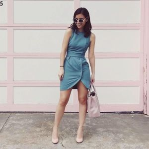 ASOS Tulip Dress